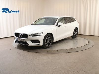 begagnad Volvo V60 D4 AWD Momentum Advanced SE II