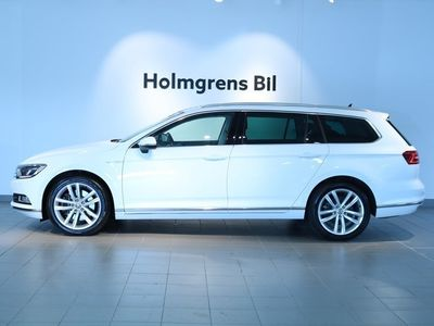 gebraucht VW Passat 2.0 TDI BiTurbo SC 4Motion (240hk)