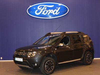 begagnad Dacia Duster Laureate 1.5 dCi Phll 4x2 109hk (