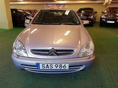 begagnad Citroën Xsara 16 SX**LÅG MILL(6120)NY BES