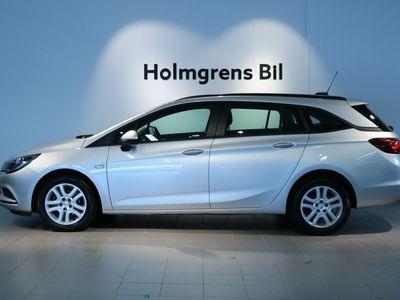 brugt Opel Astra 1.6 CDTI ecoFLEX SportsTourer 110hk