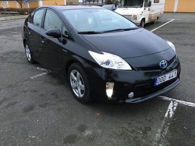 begagnad Toyota Prius 1.8 Business Navigation - 12 -12