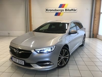 begagnad Opel Insignia Business SportsTourer 2.0 CDTI 170 hk AT8