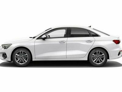 begagnad Audi A3 Sedan 35 TFSI 150 HK S-TRONIC