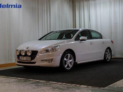 begagnad Peugeot 204 508 2,2 HDI /hk