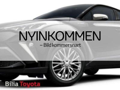begagnad Toyota Yaris 1,5 Active