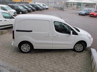 begagnad Citroën Berlingo 1.6 HDi Skåp 90Hk Pro Pack