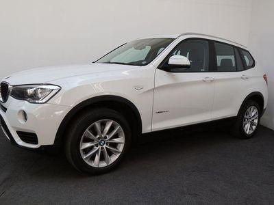 begagnad BMW X3 xDrive20d Från 2947 kr/mån