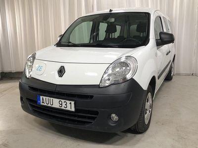 used Renault Kangoo MAXI Express II Z.E. Skåp (60hk)