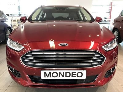 begagnad Ford Mondeo Kombi 1.5 165 Titanium A