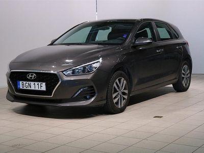 begagnad Hyundai i30 5d 1.4 T