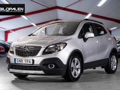 begagnad Opel Mokka 1.4T ECOTEC