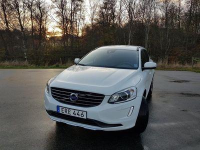 begagnad Volvo XC60 D3 BE FWD Polestar