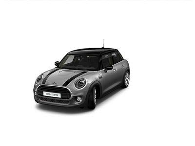 begagnad Mini Cooper 5d