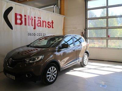 begagnad Renault Kadjar 1.5 dCi EDC Euro 6 110hk