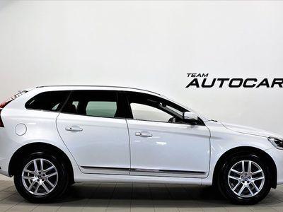 begagnad Volvo XC60 UTFÖRSÄLJNING 1,95% SUMMUM AWD