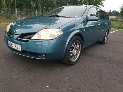 begagnad Nissan Primera