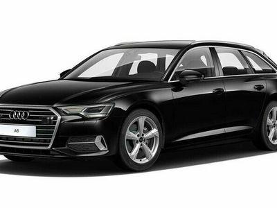 begagnad Audi A6 Avant 40 TDI S-tronic Sport 2021, Kombi Pris 429 000 kr
