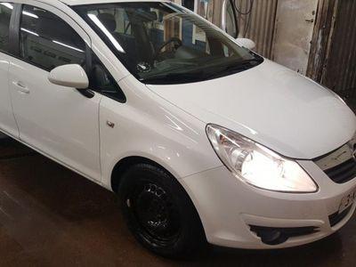 begagnad Opel Corsa 1.3 CDTI EcoDiesel -11