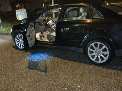 begagnad Audi A4 1,8T