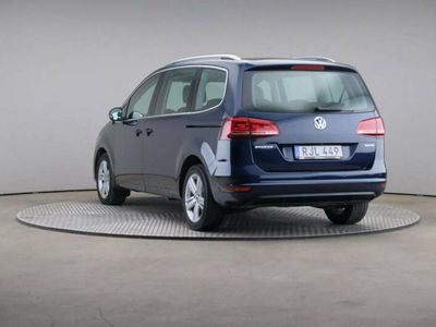 begagnad VW Sharan TDI150 DSG Premium Dragpkt Panorama