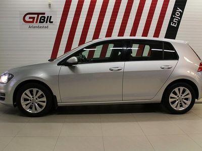 begagnad VW Golf 5-dörrar 1.4 TSI Comfort 122hk
