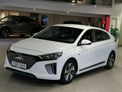 begagnad Hyundai Ioniq Plugin PremiumEco