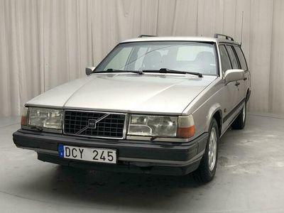 begagnad Volvo 945 900-serien2.3 SE