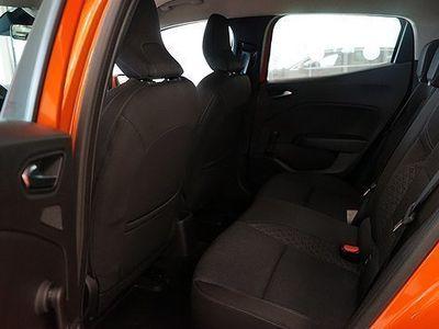 begagnad Renault Clio TCe 100 Zen 5-d Vinterhjul