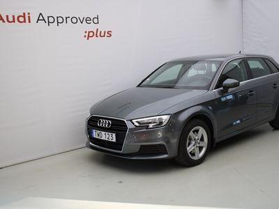 begagnad Audi A3 1.5 TFSI 150HK S-tronic