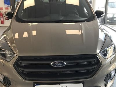 begagnad Ford Kuga 1.5 T E85 150 ST-Line Edition 5-d Automat