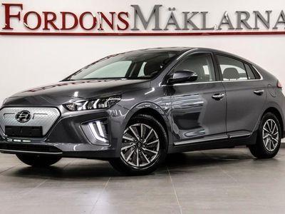 begagnad Hyundai Ioniq ELECTRIC 38.3 KWH PREMIUM PLUS 2,95% RÄNTA