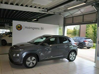 begagnad Hyundai Kona Electric 64 kWh Advanced Holmgrens Edt 2020, Personbil 459 000 kr