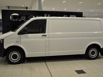 begagnad VW Transporter Camper T3 VWT5 2,0 Tdi 3400 Lång 2014, Minibuss 139 900 kr