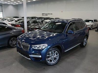 begagnad BMW X3 xDrive 30e PHEV x-Line HIFI 2020, SUV 619 900 kr