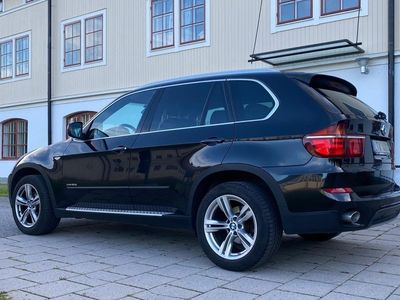 begagnad BMW X5 xDrive30d Steptronic, 245hk