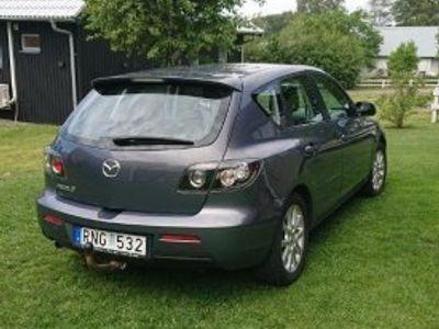 używany Mazda 3 BK 1.6 -08