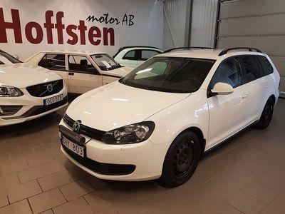 begagnad VW Golf 1.6 TDI 4Motion 105hk
