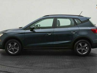 begagnad Seat Arona 1.0 TSI 95 STYLE 2020, SUV Pris 169 900 kr