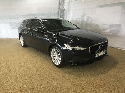 begagnad Volvo V90 T4 Momentum Edition, Klimat-pkt VOC