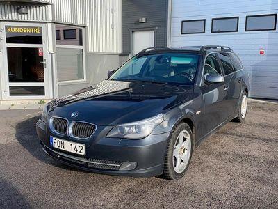 begagnad BMW 530 XD/ Touring /Automat /235hk/ Drag