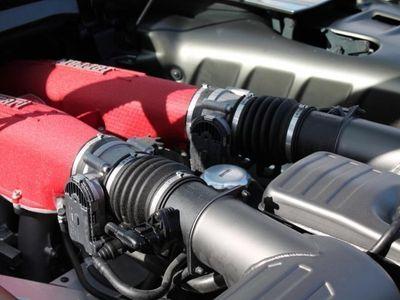 begagnad Ferrari F430