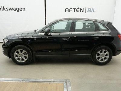 used Audi Q5 3.0 TDI V6 quattro S Tronic 245hk