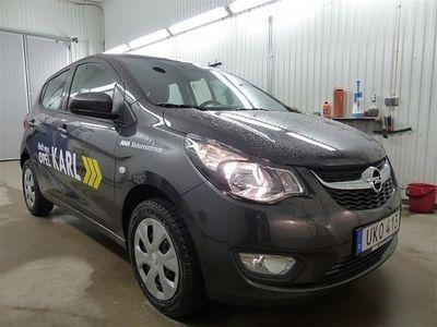 begagnad Opel Karl ENJOY 5-D 1,0 (75 HP) (MT5)