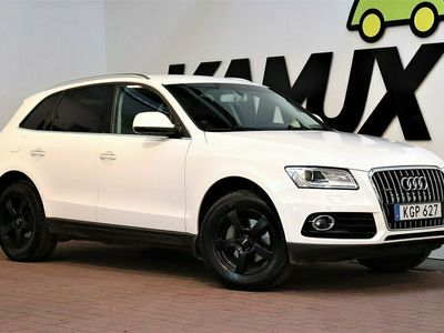 begagnad Audi Q5 2.0 TDI | Quattro | Proline | Drag