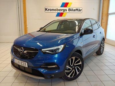 used Opel Grandland X Ultimate 1.6 180hk Aut8