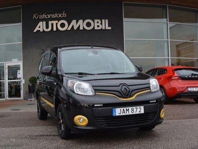begagnad Renault Kangoo II Skåp phII Formula dCi 110 -18