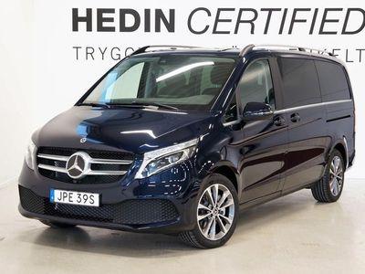 begagnad Mercedes 300 V VD AVANTGARDE LÅNG Avant