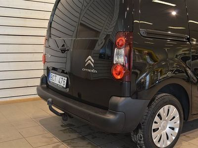 begagnad Citroën Berlingo -13