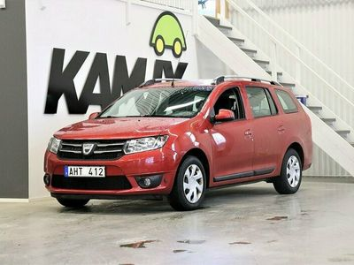 begagnad Dacia Logan MCV 0,9 TCe | M-Värm